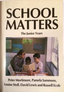 schoolmatters